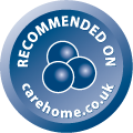 carehome.co.uk recommended